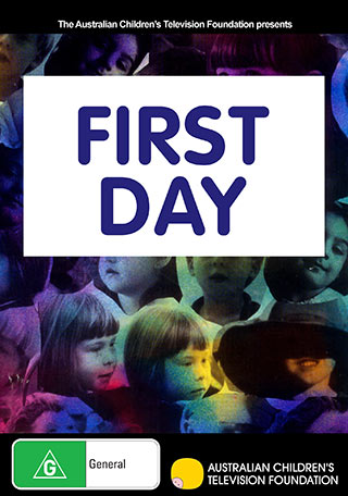 First Day (1995) - DVD