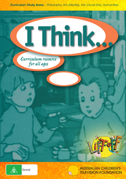 I Think... plus Teachers' Guide - DVD