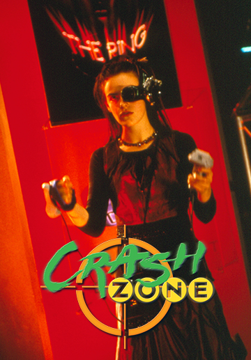 Crash Zone - Series 2 - Digital Download (SD)