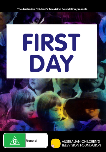 First Day (1995) - Digital Download (SD)