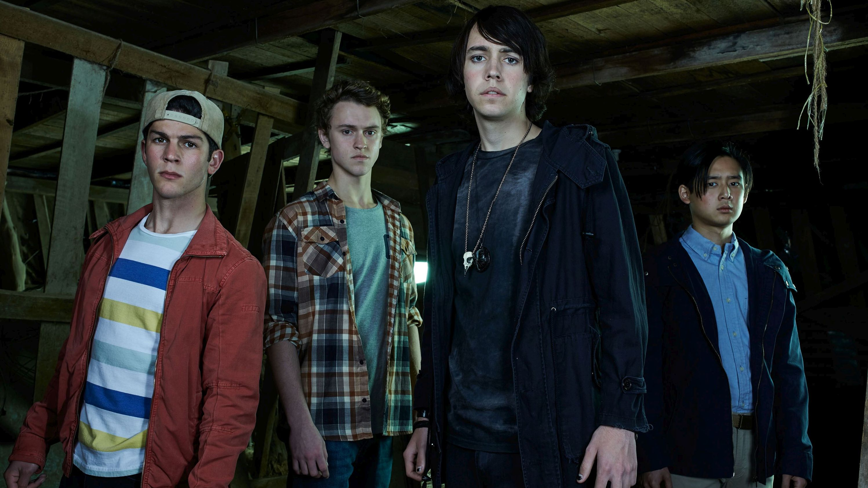 Actf Content Tv Nowhere Boys S2 4