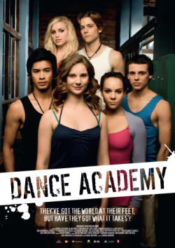 Dance Academy - Series 1 - Digital Download (HD)