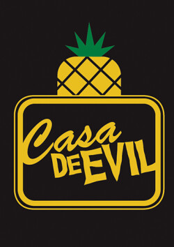 Casa De Evil - Digital Download (SD)