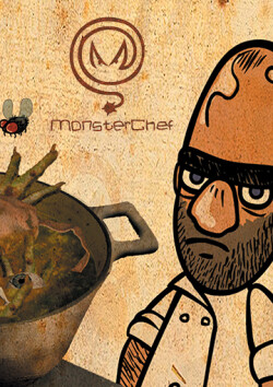 Monster Chef - Digital Download