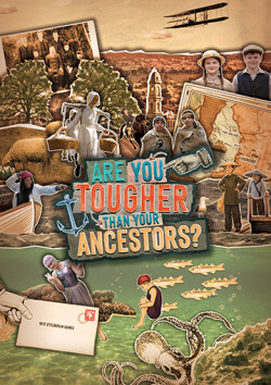 Are You Tougher Than Your Ancestors? - Digital Download
