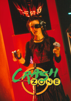 Crash Zone - Series 2 - Digital Download (HD)*