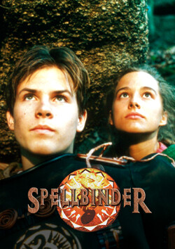 Spellbinder - Series 1 - Digital Download