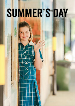 Summer's Day - Digital Download (HD)
