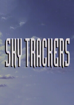 Sky Trackers - Digital Download