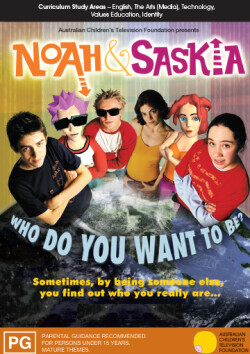 Noah & Saskia - Digital Download