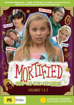 Mortified - Digital Download