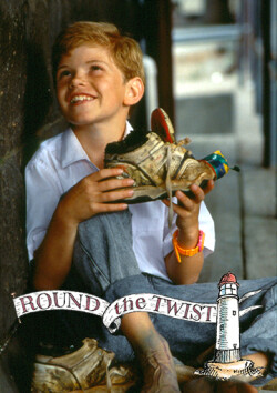 Round The Twist - Series 2 - Digital Download