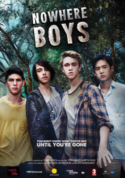 Nowhere Boys - Series 1 - Digital Download