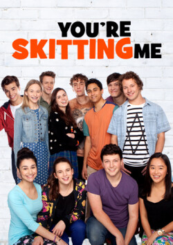 You're Skitting Me - Series 2 - Digital Download