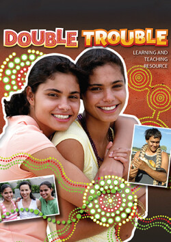 Double Trouble Teaching Resource - Digital Download