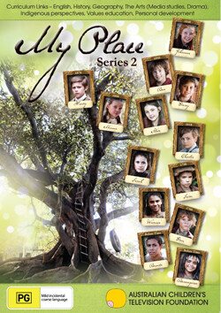 My Place - Series 2 - DVD