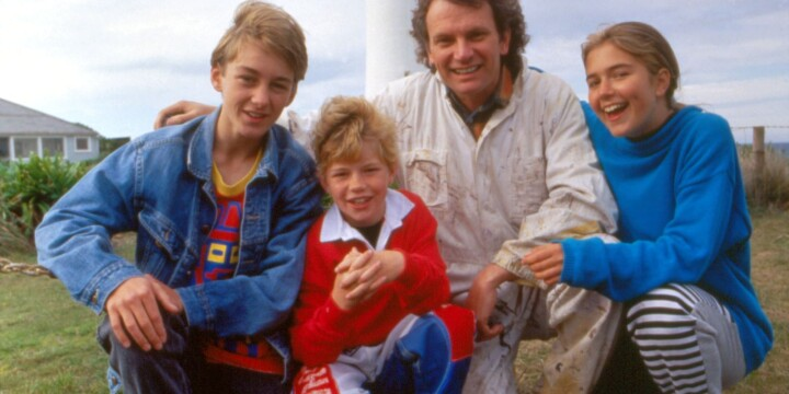 Round the Twist: Education Resources