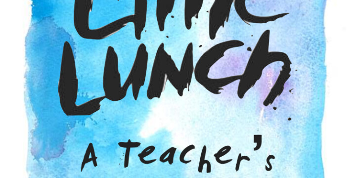 Little Lunch App: A Teacher's Guide