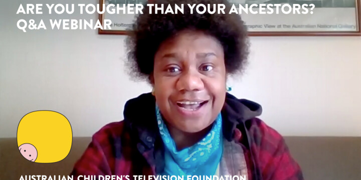 Are You Tougher Than Your Ancestors? Q&A Webinar