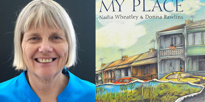 Author Webinar: Writing About Place and Time with Nadia Wheatley